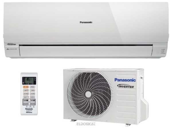 Keunggulan AC Panasonic Inverter